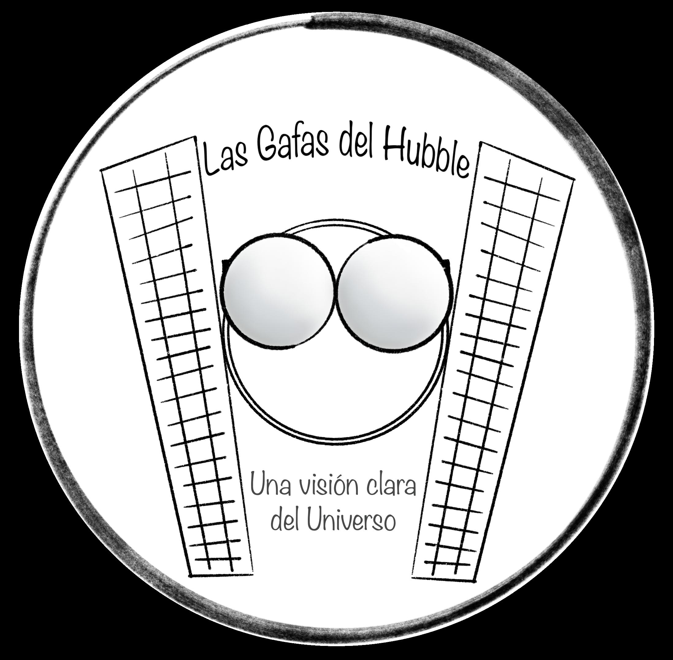 Las Gafas del Hubble
